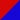 Rojo/Azul